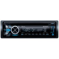 Sony MEX-N4000BT Car Stereo