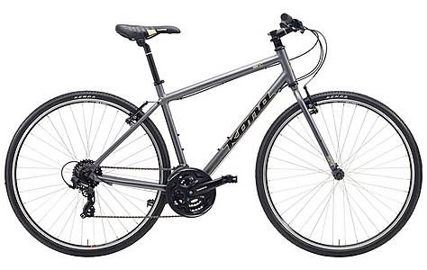 image of Kona Dew Hybrid Bike 2015