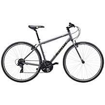 image of Kona Dew Hybrid Bike 2015