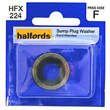 image of Halfords (HFX223) Sump Washer for Ford Mondeo