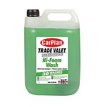 image of CarPlan Trade Hi-Foam Wash 5L