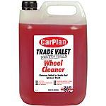 image of CarPlan Trade Wheel Cleaner 5L