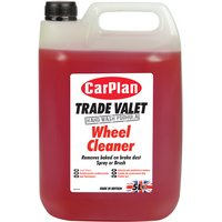 CarPlan Trade Wheel Cleaner 5L