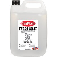 CarPlan Trade Tyre Slik 5L