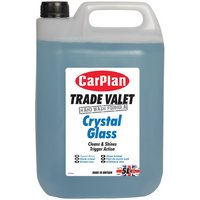 CarPlan Trade Crystal Glass 5L