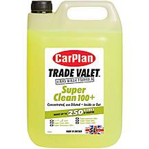 image of CarPlan Trade Super Clean 100+ 5L