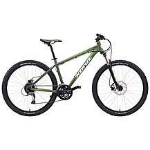 "image of Kona Fire Mountain 27.5"" Mountain Bike 2015"