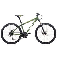 "Kona Fire Mountain 27.5"" Mountain Bike 2015"