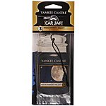 image of Yankee Candle Car Jar 3pk Midsummers Night Car Air Freshener