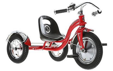 image of Schwinn Roadster Trike - Red