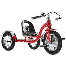 image of Schwinn Roadster Trike - Red