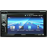 Sony XAV-602BT Double Din In-Car Bluetooth Multimedia System