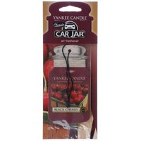 Yankee Candle Car Jar Black Cherry