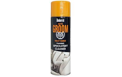 image of Ambersil Groom Upholstery Cleaner 500ml