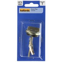 Halfords Universal Sump Plug (HFX693)
