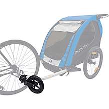 image of Burley One-Wheel Stroller Kit