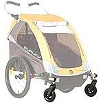 image of Burley 2-Wheel Stroller Kit