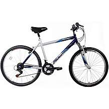 "image of Falcon Odyssey Mens Mountain Bike 19"""