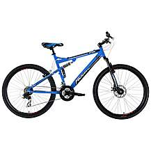 image of Falcon Atom Mens Mountain Bike 20""
