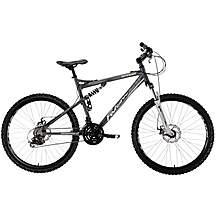 image of Falcon Defender Mens Mountain Bike 19""