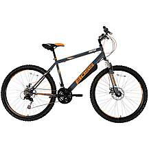 image of Boss Vortex Mens Mountain Bike 18""