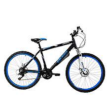 image of Boss Reactor Mens Mountain Bike 18""