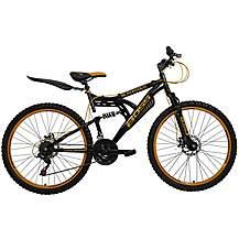 "image of Boss Blackgold Mens Mountain Bike 18"""