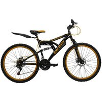 Boss Blackgold Mens Mountain Bike 18""