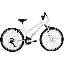 image of Falcon Orchid Womens Mountain Bike 17""
