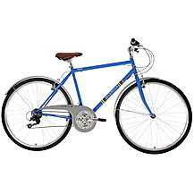 image of Elswick Torino Mens Hybrid Bike 21""