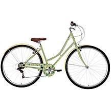 image of Elswick Destiny Womens Hybrd Bike 17""
