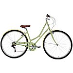 "image of Elswick Destiny Womens Hybrid Bike 17"""