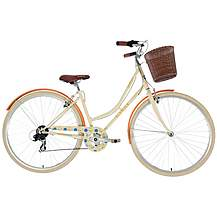 image of Elswick Desire Womens Hybrid Bike 17""
