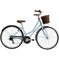 Elswick Canterbury Womens Hybrid Bike 17""
