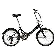 Falcon Foldaway Folding Bike