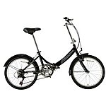 image of Falcon Foldaway Folding Bike