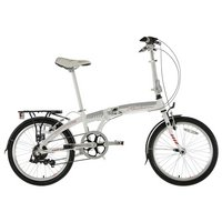 Falcon Go To Folding Bike