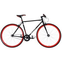 Falcon Forward Fixie Bike 52cm