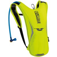 CamelBak Classic Hydration Pack - 2 Litres, Yellow