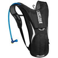 CamelBak Classic Hydration Pack - 2 Litres, Black