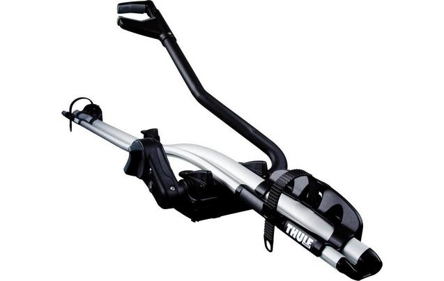 subaru rack watch thule and review bike youtube