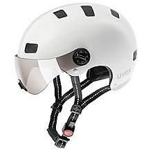 image of UVEX City V Helmet