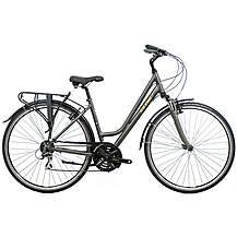 image of Raleigh Pioneer 4 Womens Hybrid Bike