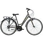 image of Raleigh Pioneer 4 Womens Hybrid Bike