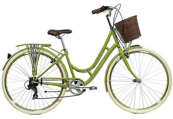 Raleigh Cameo Womens Hybrid Bike