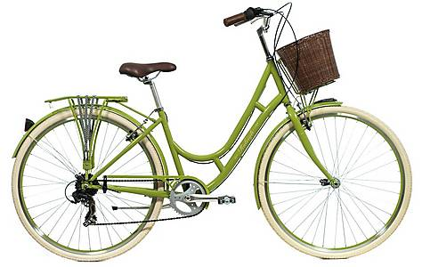 image of Raleigh Cameo Womens Hybrid Bike