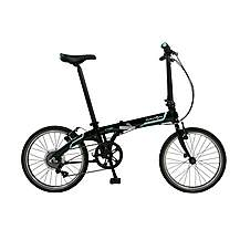 image of Dahon Vybe C7A Folding Bike 2014