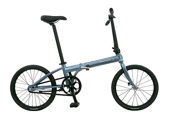 Dahon Speed Uno Folding Bike 2014