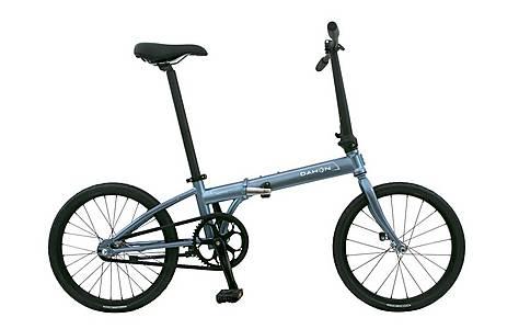 image of Dahon Speed Uno Folding Bike 2014