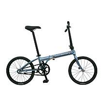 image of Dahon Speed Uno Folding Bike 2014